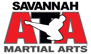 Savannah ATA Black Belt Martial Arts Academy Logo