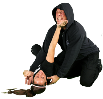 Savannah Black Belt Martial Arts Academy self-defense krav