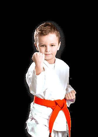Martial Arts Savannah Black Belt Martial Arts Academy -  Tigers