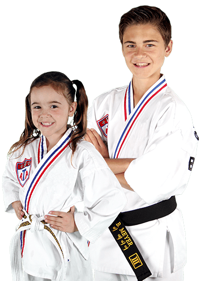 Savannah ATA Black Belt Martial Arts Academy | Savannah, Georgia